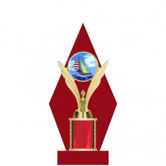 TL036-009 - Trophy Land