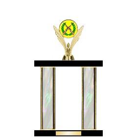 Shooting Trophy TL038-006 - Trophy Land