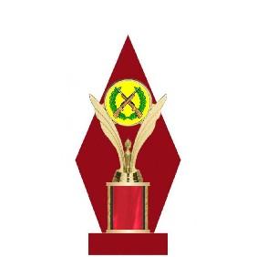 Shooting Trophy TL038-009 - Trophy Land