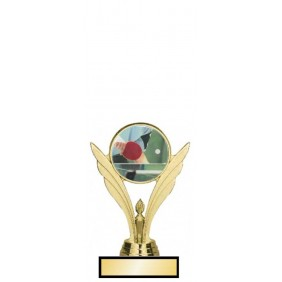 Ping Pong Trophy TL043-001 - Trophy Land