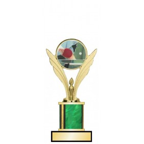 Ping Pong Trophy TL043-003 - Trophy Land