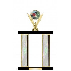 Ping Pong Trophy TL043-006 - Trophy Land
