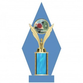 Ping Pong Trophy TL043-010 - Trophy Land