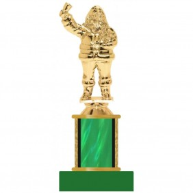 Christmas Trophy TL10-004 - Trophy Land