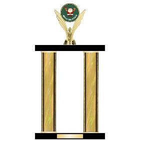 Christmas Trophy TL10-011 - Trophy Land
