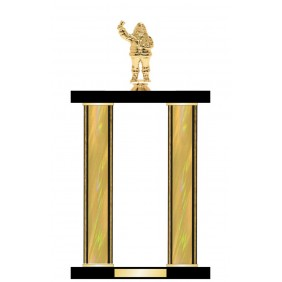 Christmas Trophy TL10-015 - Trophy Land