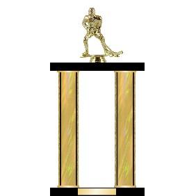 Ice Hockey Trophy TL21-007 - Trophy Land