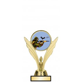 Paintball Trophy TL29-001 - Trophy Land
