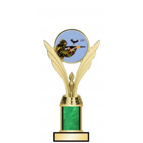 Paintball Trophy TL29-003 - Trophy Land