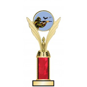 Paintball Trophy TL29-004 - Trophy Land