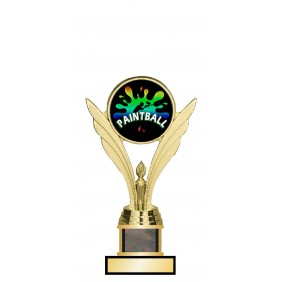 Paintball Trophy TL29-009 - Trophy Land