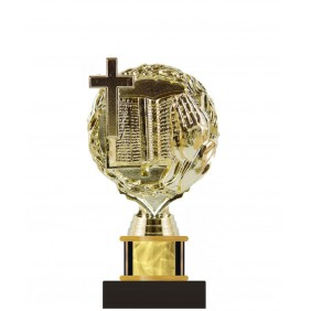 Religion Trophy TL30-004 - Trophy Land