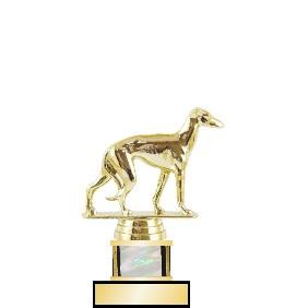 Greyhound Trophy TL8110-B-25 - Trophy Land