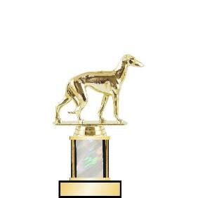 Greyhound Trophy TL8110-C-50 - Trophy Land