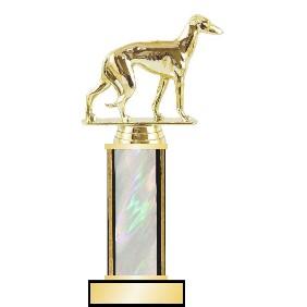 Greyhound Trophy TL8110-E-100 - Trophy Land