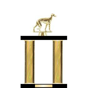 Greyhound Trophy TL8110-F-200 - Trophy Land
