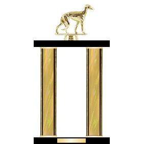 Greyhound Trophy TL8110-G-250 - Trophy Land