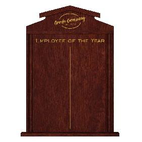 Deluxe Honourboard TLHBG6 - Trophy Land