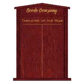 Deluxe Honourboard TLHBG7 - Trophy Land