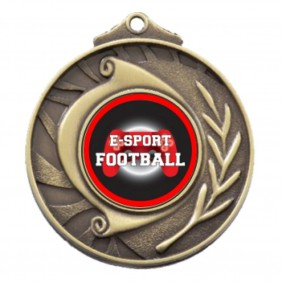 Console Gaming Medal TLM-M101G-ESF1 - Trophy Land