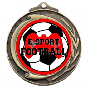 Console Gaming Medal TLM-M102G-ESF2 - Trophy Land