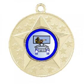 Console Gaming Medal TLM-M156G-ESPC1 - Trophy Land