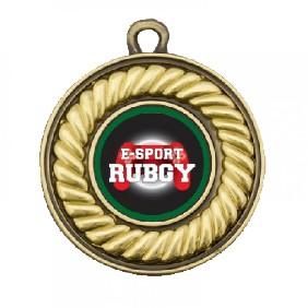 Console Gaming Medal TLM-M159G-ESR1 - Trophy Land