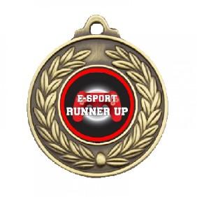 Console Gaming Medal TLM-M160G-ESRU1 - Trophy Land