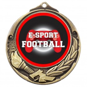 Console Gaming Medal TLM-M412G-ESF1 - Trophy Land