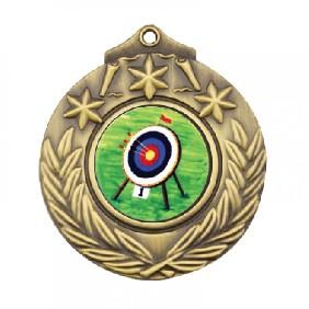 Archery Medal TLM-M841G-K9 - Trophy Land