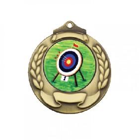 Archery Medal TLM-M861G-K9 - Trophy Land