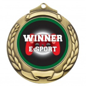 Console Gaming Medal TLM-M862G-ESW1 - Trophy Land