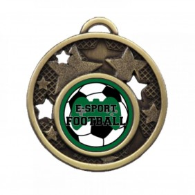 Console Gaming Medal TLM-MD466G-ESF3 - Trophy Land