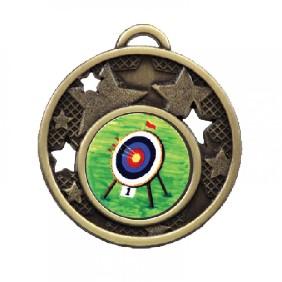 Archery Medal TLM-MD466G-K9 - Trophy Land