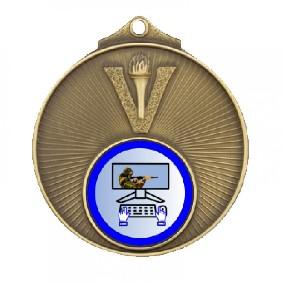 Console Gaming Medal TLM-MD950G-ESPC1 - Trophy Land