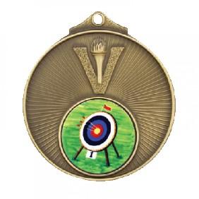 Archery Medal TLM-MD950G-K9 - Trophy Land