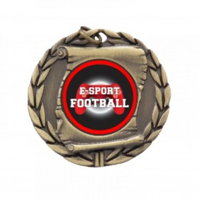 Console Gaming Medal TLM-MD95G-ESF1 - Trophy Land