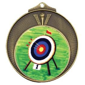 Archery Medal TLM-MD970G-K9 - Trophy Land