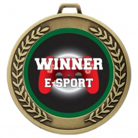 Console Gaming Medal TLM-MJ50G-ESW1 - Trophy Land