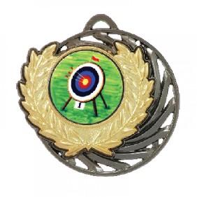 Archery Medal TLM-MV950G-K9 - Trophy Land