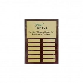 Perpetual TLPLQ1-WG6 - Trophy Land