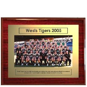 Coach Gifts TLPLQ11-WG6 - Trophy Land