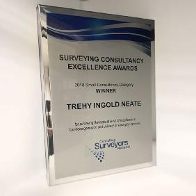 Appreciation Plaques TLPLQ14-SA3 - Trophy Land