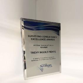 Appreciation Plaques TLPLQ14-SA4 - Trophy Land