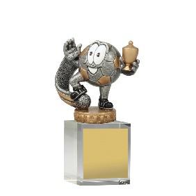 Soccer Trophy UB04A - Trophy Land