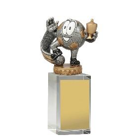 Soccer Trophy UB04B - Trophy Land