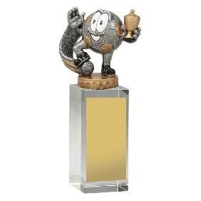 Soccer Trophy UB04C - Trophy Land