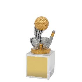 Golf Trophy UB17A - Trophy Land