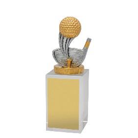 Golf Trophy UB17B - Trophy Land