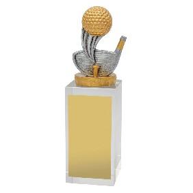 Golf Trophy UB17C - Trophy Land